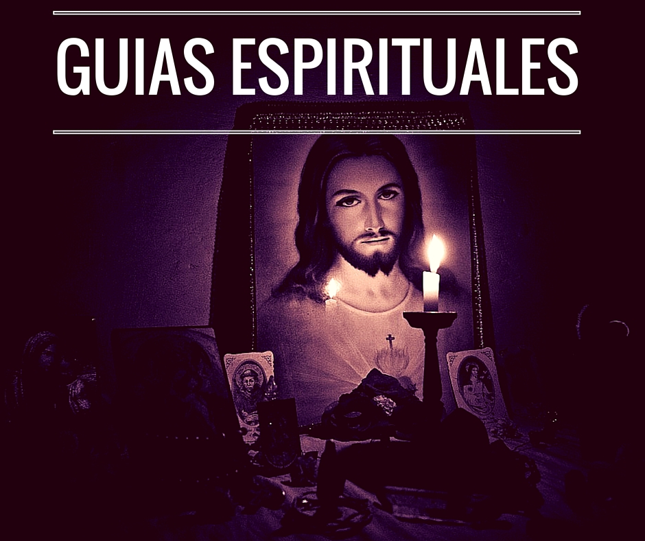 Image Los Guias Espirituales