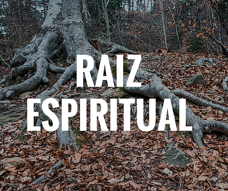 Tu Raiz Espiritual - Image
