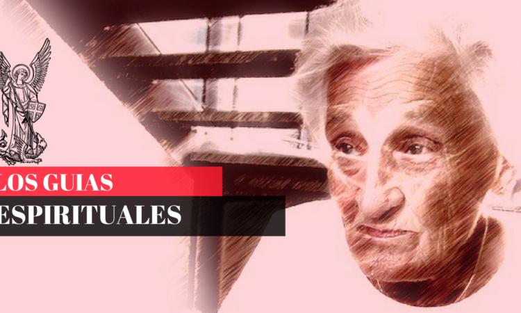 IMAGEN DE LOS GUIAS ESPIRITUALES