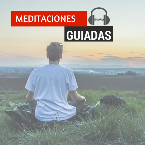 curso espiritual meditaciones guiadas - image